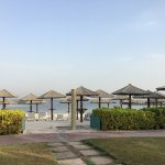 Coral Beach Resort Sharjah Foto