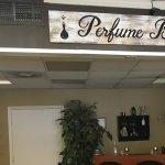 Design your own Pefume Bar