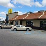 McDonald's, S. Clare Ave, Clare, MI, July 2017