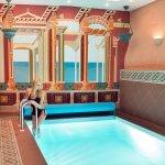 Foto de Stykliai Hotel