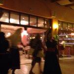 Greek night fantastic fun with amazing food. Staff friendly and helpful.