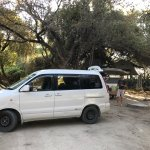 Photo of Okavango River Lodge