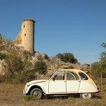 Virée Insolite en Provence
