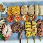 ภาพถ่ายของ ร้านอาหาร สุดา ไทยคาเฟ่
