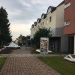 Photo de Lindner Hotel and Spa Binshof