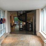 Lindner Hotel & Spa Binshof Foto