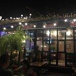 Photo of Koh Phangan Santorini Restaurant