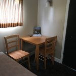 Red Caboose Motel, Restaurant & Gift Shop resmi