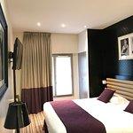Foto de Hotel Icone