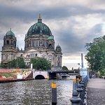 Foto de Berliner Hof Hotel