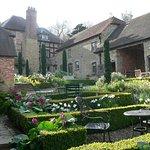 Φωτογραφία: Old Downton Lodge