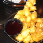 Flavorless cheese curds