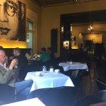 صورة فوتوغرافية لـ Cafe im Literaturhause