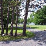 Billede af Four Winds Cottage Resort