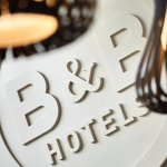 B&B Hotel LILLE Seclin Unexpo Foto