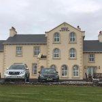 Foto de Aran View Country House