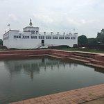 Photo de Temple Maya Devi