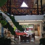 Hotel La Luna Gitana resmi
