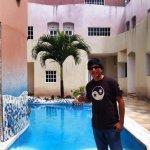 Photo de Galapagos Hotel Katarma