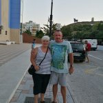 Fantastic holiday at hotel monarque fuengirola park , spain