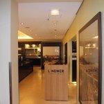 Lindner Hotel Am Belvedere Foto