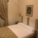 Foto de Hotel Cortina