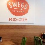 ภาพถ่ายของ Swegs Kitchen Mid City