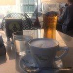Foto de Caffe Drago