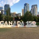 Photo de Sheraton Suites Calgary Eau Claire
