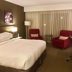 Photo de Delta Hotels by Marriott Victoria Ocean Pointe Resort