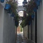 Foto de Calleja de las Flores