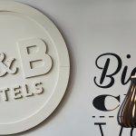 Photo of B&B Hotel La Queue en Brie