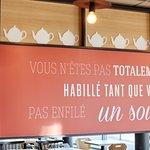 Foto de B&B Hotel La Queue en Brie