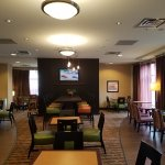 Photo de Hampton Inn & Suites Denver Downtown