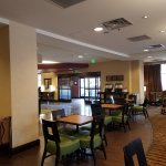 Hampton Inn & Suites Denver Downtown Foto