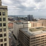Cleveland Marriott Downtown at Key Center Foto