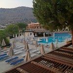 Photo of Island Blue Hotel