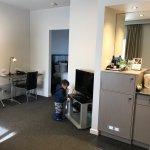 Photo de Best Western Plus Ballarat Suites