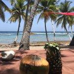 Playa Fronton Foto