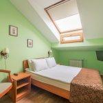 family suite 615, bedroom