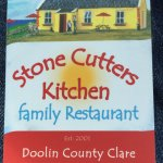 Stonecutters Kitchen Foto