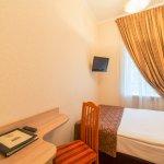 economy room double bed