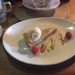 Butterscotch Tart