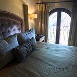 Chateau Eza Foto