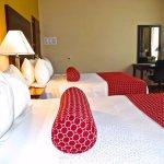 Best Western Park Hotel Bild