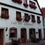 Foto de Hotel Cafe Uhl