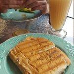 Photo de Bananas Cafe