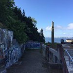 York Redoubt National Historic Site