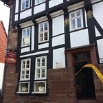 Altstadt - Cafe Im Clarissinnen Kloster