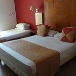 Hotel Le Recif Foto